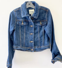 Load image into Gallery viewer, Cherokee Denim Jacket