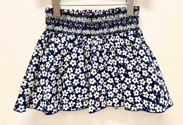 Juicy Couture Floral Skirt