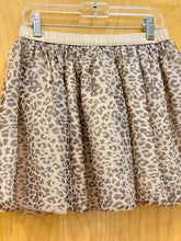 Load image into Gallery viewer, Gymboree Leopard Print Skirt