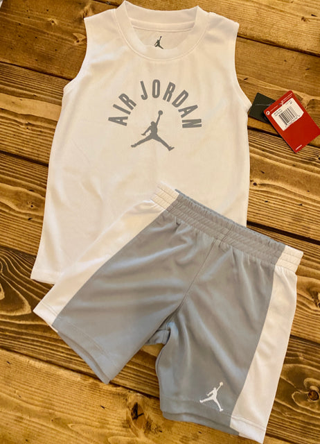 Jordan 2 Piece Athletic Outfit