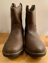 Load image into Gallery viewer, Highland Creek Brown Boots