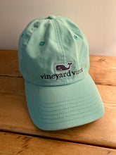 Load image into Gallery viewer, Vineyard Vines Baseball Cap