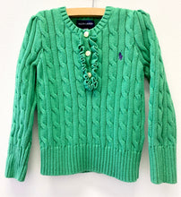Load image into Gallery viewer, Ralph Lauren Cable Knit Sweater