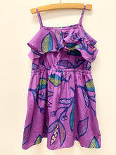 Load image into Gallery viewer, Cherokee Purple Dress