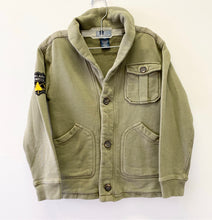 Load image into Gallery viewer, Ralph Lauren Olive Jacket