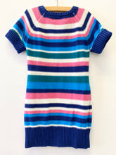 Load image into Gallery viewer, Nautica Stripe Knit Dress