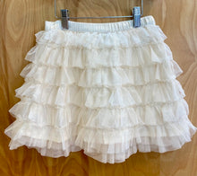Load image into Gallery viewer, Baby Gap Ivory Skirt