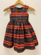 Load image into Gallery viewer, Mia & Mimi Plaid Dress