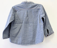 Load image into Gallery viewer, Pili Carrera Checkered Shirt
