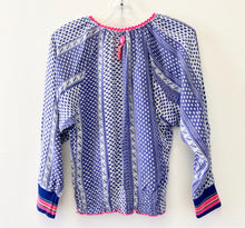 Load image into Gallery viewer, Mini Pi Boho Shirt
