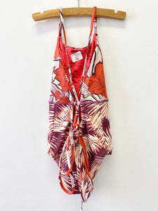Maaji Boutique Floral Swimwear