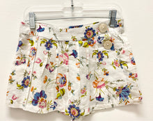 Load image into Gallery viewer, Catimini Floral Shorts