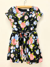 Load image into Gallery viewer, Carter's Floral Dress