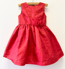 Load image into Gallery viewer, Carter's Red Dress