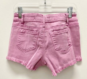 Tractor Pink Shorts