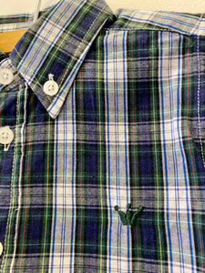EPK Plaid Shirt