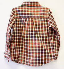 Load image into Gallery viewer, Old Navy Plaid Shirt