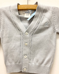 Baby Cottons Knit Sweater