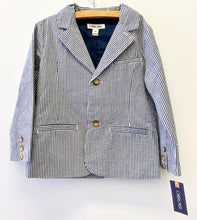 Load image into Gallery viewer, Cherokee Stripe Blazer