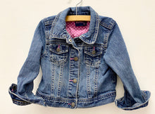 Load image into Gallery viewer, OshKosh Denim Jacket