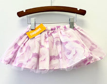 Load image into Gallery viewer, Gymboree Floral Skirt