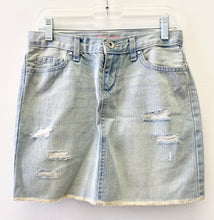 Load image into Gallery viewer, Children's Place Denim Skirt