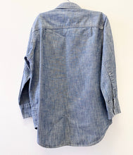 Load image into Gallery viewer, Gap Kid's Denim Shirt