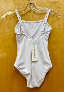 Submarine White Swimwear