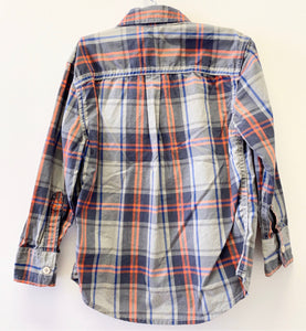Tucker & Tate Plaid Shirt