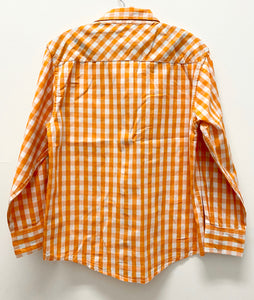 PD&C Checkered Shirt