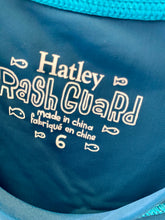 Load image into Gallery viewer, Hatley Print Rashguard