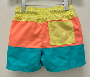 Cat & Jack Multi-Color Swimwear