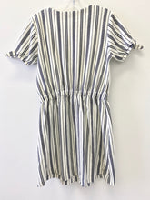 Load image into Gallery viewer, ZARA White Romper
