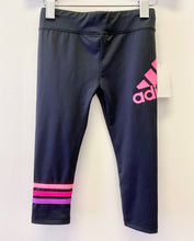 Load image into Gallery viewer, Adidas Hot Pink 2 Piece Outfit