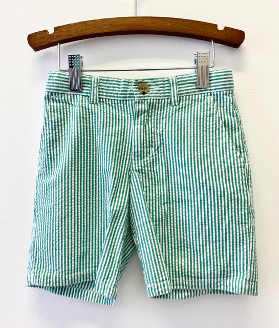 Ralph Lauren Green Shorts