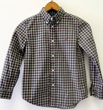 Load image into Gallery viewer, Ralph Lauren Plaid Shirt