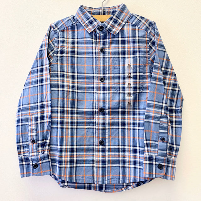 Children's Place Plaid Shirt