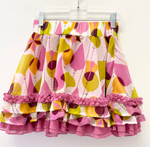 Load image into Gallery viewer, Matilda Jane Print Skirt