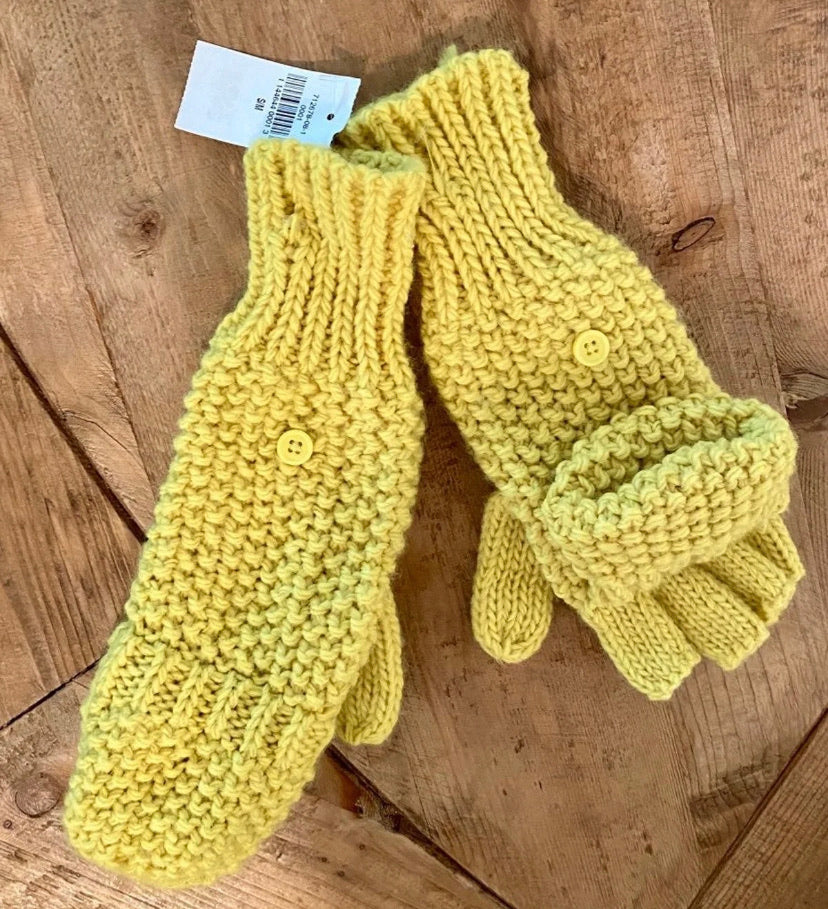 Old Navy Knit Mitten/Gloves