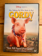 "Load image into Gallery viewer, BRAND NEW Disney's ""Gordy"" DVD"