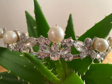 Load image into Gallery viewer, Jeweled Tiara
