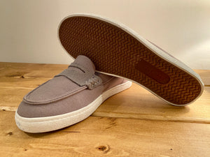 Colehaan Canvas Loafers
