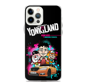 Funda Yonkiland - iPhone