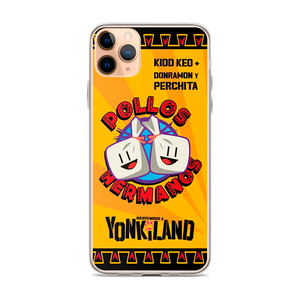 Funda Pollos Hermanos - iPhone