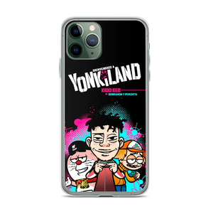 Funda Yonkiland Faces - iPhone