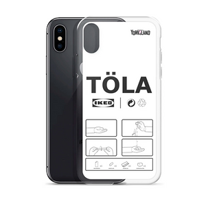 Funda Töla - iPhone
