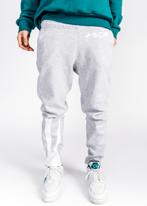 """ROCKPORT"" TRACKSUIT PANTS"