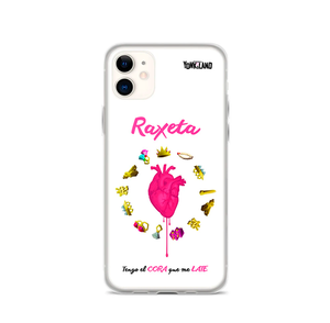 Funda Raxeta - iPhone