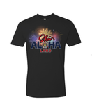 Adult #ShowAlohaLand Dry Fit T-shirt