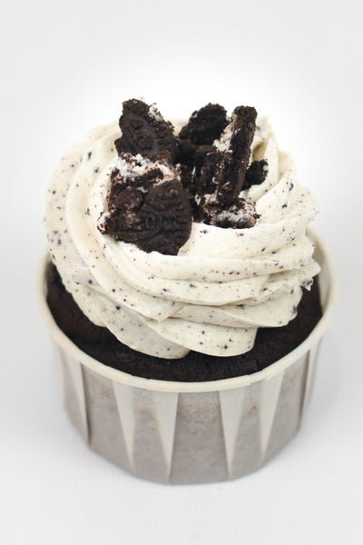 COOKIES AND CREAM - Lolita Bakery